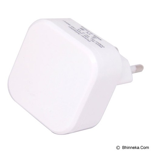 PUWEI Travel Charger [PL-3] - Charger Handphone